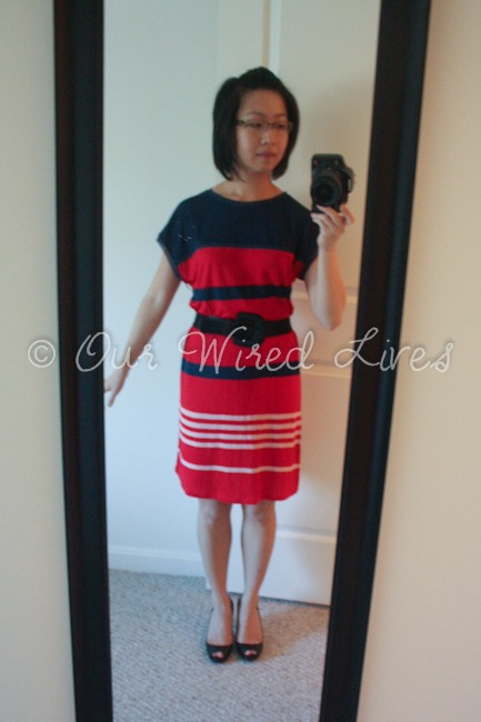 Jason Wu Dresses At Target I m wearing the dress with