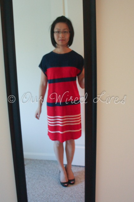 Jason Wu Target Jersey Dress 3
