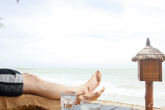 Mui Ne Vietnam Beach